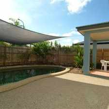 Rental info for Townhouse with the lot in the Kewarra Beach area