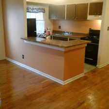 Rental info for 1 and 2 bed rms. near bus line, great area, gas range refrig. and more. in the Baltimore area