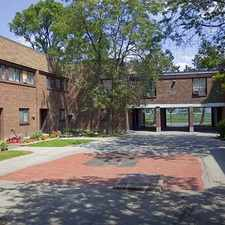 Rental info for Silverstone Townhomes - 3 Bedroom Apartment for Rent in the Mount Olive-Silverstone-Jamestown area