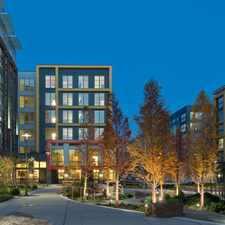 Rental info for Halstead Square Dunn Loring Metro in the West Falls Church area