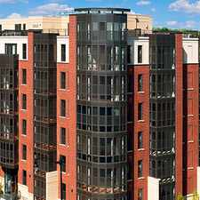 Rental info for Griffin Apartments at Petworth Metro