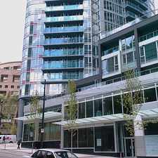 Rental info for 233 Robson Street in the Vancouver area