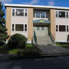 Rental info for 5841 Point Pleasant Drive,