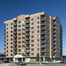 Rental info for 310 Central Park Drive in the Knoxdale-merivale area