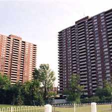 Rental info for 2667 - 2677 Kipling Avenue in the Mount Olive-Silverstone-Jamestown area