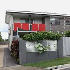 Rental info for Stylish Apartment - Annerley