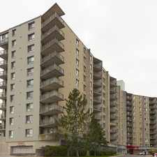 Rental info for Highland Village - 1 Bedroom Apartment for Rent in the London area