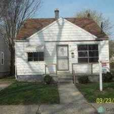 Rental info for Home Completely Remodeled!! in the Detroit area