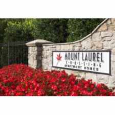 Rental info for Mt Laurel Crossing Apartments