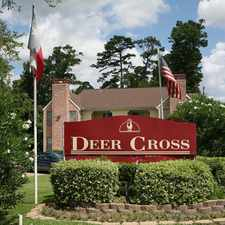 Rental info for Deer Cross Apartments