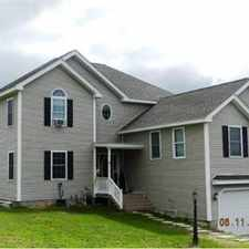 Rental info for LIKE NEW, LARGE 4 BED HOME - BEAUTIFUL