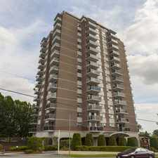 Rental info for Tantus Towers - 1 Bedroom Apartment for Rent in the Burnaby area
