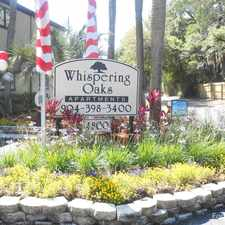 Rental info for Whispering Oaks in the Empire Point area