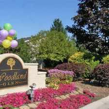 Rental info for Glens of Northville Apartments