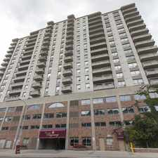 Rental info for The Regency in the Kitchener area