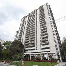 Rental info for Upper Canada Court (160) - Yonge and Eglinton