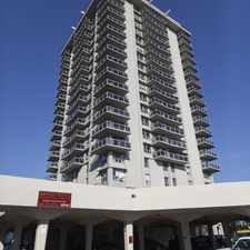 Rental info for Harbour Tower