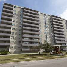 Rental info for Cresswell Court Apartments in the Hamilto