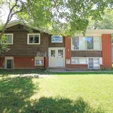 Rental info for 65 Cardill - AAA large student setup! Big space near UW+WLU! $398 a person! new LOW price! in the Kitchener area