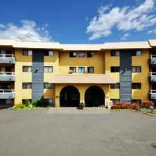 Rental info for Dufferin Terrace Apartments
