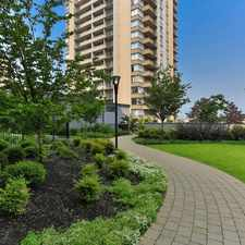 Rental info for Parkview Towers