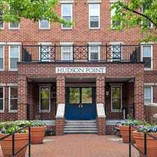 Rental info for Hudson Point in the The Waterfront area