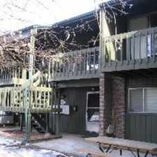 Rental info for Downtown Boulder Apartments for Rent #13955 in the Boulder area