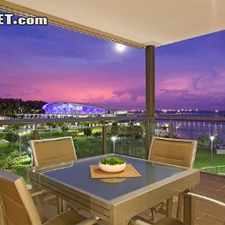 Rental info for $8000 3 bedroom Apartment in Top End Darwin in the Moil area