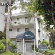 Rental info for $1625 1 bedroom Apartment in South Bay Redondo Beach in the Los Angeles area