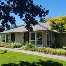 Rental info for The Heights 2 Bedroom 2 Full Bath with Washer & Dryer! in the Milwaukie area