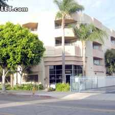 Rental info for $1750 2 bedroom Apartment in South Bay Long Beach in the Long Beach area