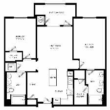 Rental info for $2526 2 bedroom Apartment in Mission Viejo