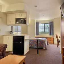 Rental info for $1350 0 bedroom Hotel or B&B in Sacramento in the Gateway West area