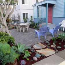 Rental info for $1895 1 bedroom Apartment in Northern San Diego Mission Beach in the Mission Beach area
