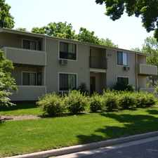 Rental info for 1 Bedroom tucked away in wooded setting has large closets and a balcony! in the Worthington Park area