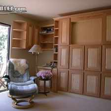 Rental info for $2450 0 bedroom Apartment in San Mateo in the North Central area