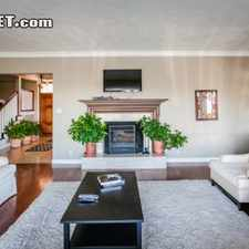 Rental info for $15000 5 bedroom House in Hayward in the Chabot Park area
