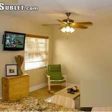 Rental info for $1595 1 bedroom Apartment in Pinellas (St. Petersburg) Indian Rocks Beach
