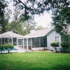 Rental info for $1200 3 bedroom House in Hernando (Spring Hill) Brooksville