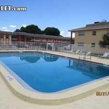 Rental info for $895 2 bedroom Apartment in Pinellas (St. Petersburg) Largo