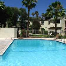 Rental info for $499 MOVE-IN SPECIAL! VIA DEL SOL APARTMENTS! CALL US ABOUT OUR BEAUTIFUL 2, 3, & 4 BEDROOM UNITS!