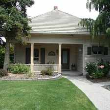 Rental info for Executive Suite 1 - Elegant One Bedroom with Front Porch, Patio, & Grill