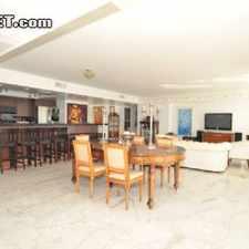 Rental info for $9500 4 bedroom Apartment in Miami Beach in the Miami area