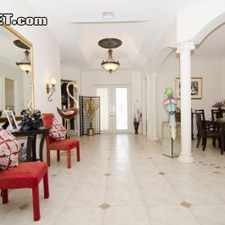 Rental info for $5000 3 bedroom House in Delray Beach in the Delray Beach area