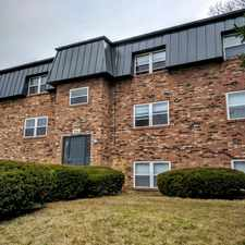 Rental info for OSU Campus Apartment Available August 2018 in the Columbus area