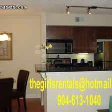 Rental info for $1195 1 bedroom Apartment in Duval (Jacksonville) Jacksonville in the University Park area