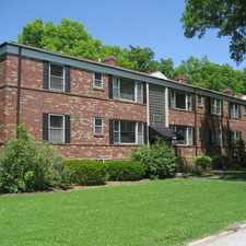 Rental info for 6412 Jamieson- Convenient 2-Bedroom Apartment in the Heart of St. Louis Hills on Willmore Park in the St. Louis Hills area