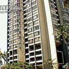 Rental info for $2550 2 bedroom Apartment in Waikiki in the Honolulu area