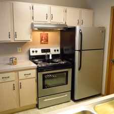 Rental info for Two Bedroom With Covered Porch in the Riverside area