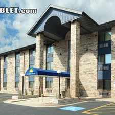 Rental info for $2500 0 bedroom Hotel or B&B in West Suburbs Bridgeview